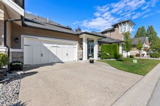 """Photo 24: 17 19452 FRASER Way in Pitt Meadows: South Meadows Townhouse for sale in """"Shoreline"""" : MLS®# R2615256"""