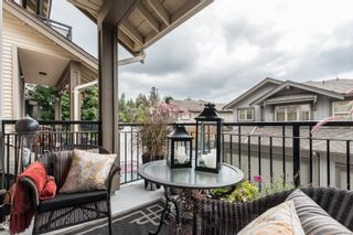 """Photo 13: 47 20326 68 Avenue in Langley: Willoughby Heights Townhouse for sale in """"SUNPOINTE"""" : MLS®# R2610836"""