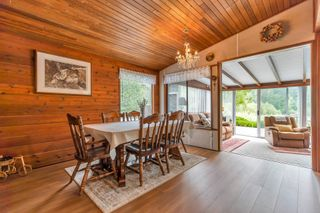 """Photo 8: 50598 O'BYRNE Road in Chilliwack: Chilliwack River Valley House for sale in """"Slesse Park/Chilliwack River Valley"""" (Sardis)  : MLS®# R2609056"""