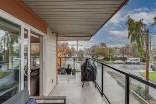 Photo 25: 302 2940 Harriet Rd in Saanich: SW Gorge Condo for sale (Saanich West)  : MLS®# 859049