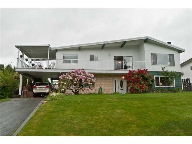 Main Photo: 4325 BARKER Avenue in Burnaby: Burnaby Hospital House for sale (Burnaby South)  : MLS®# V952050