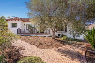 Photo 46: POINT LOMA House for sale : 4 bedrooms : 3701 Curtis St in San Diego
