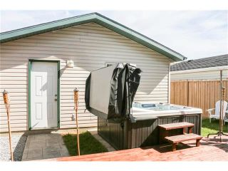 Photo 29: 208 MT ABERDEEN Circle SE in Calgary: McKenzie Lake House for sale : MLS®# C4067845
