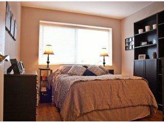 "Photo 8: 305 2526 LAKEVIEW Crescent in Abbotsford: Central Abbotsford Condo for sale in ""MILLSPRING MANOR"" : MLS®# F1228036"