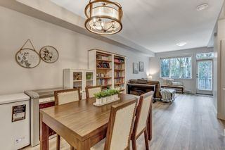 """Photo 8: 29 9718 161A Street in Surrey: Fleetwood Tynehead Townhouse for sale in """"Canopy AT TYNEHEAD"""" : MLS®# R2538702"""