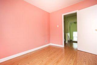 Photo 22: 534 William Avenue in Winnipeg: Brooklands Residential for sale (5D)  : MLS®# 202124805