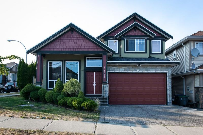 FEATURED LISTING: 14851 71 Avenue Surrey