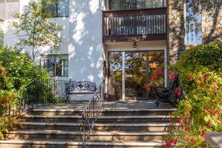 Photo 4: 319 3962 Cedar Hill Rd in : SE Mt Doug Condo for sale (Saanich East)  : MLS®# 865962