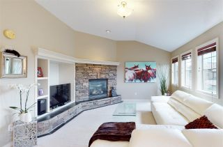 Photo 27: 4018 MACTAGGART Drive in Edmonton: Zone 14 House for sale : MLS®# E4229164