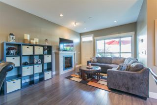 """Photo 9: 24 7298 199A Street in Langley: Willoughby Heights Townhouse for sale in """"YORK"""" : MLS®# R2115410"""