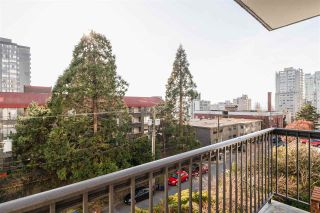 "Photo 13: 301 1146 HARWOOD Street in Vancouver: West End VW Condo for sale in ""The Lampligher"" (Vancouver West)  : MLS®# R2447032"