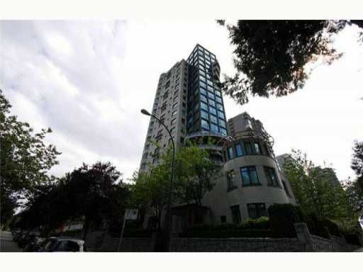 """Photo 1: Photos: 402 2088 BARCLAY Street in Vancouver: West End VW Condo for sale in """"PRESIDIO"""" (Vancouver West)  : MLS®# V925640"""