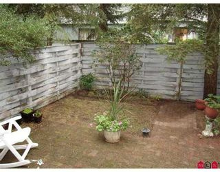 "Photo 8: 14 10880 152ND ST in Surrey: Bolivar Heights Townhouse for sale in ""Woodbridge"" (North Surrey)  : MLS®# F2620448"