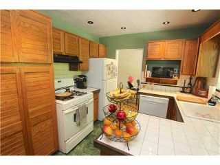 Photo 16: 1571 HARBOUR Drive in Coquitlam: Harbour Place House for sale : MLS®# V1079312