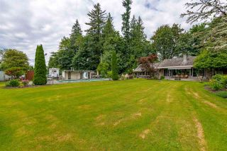 "Photo 26: 6330 240 Street in Langley: Salmon River House for sale in ""Salmon River"" : MLS®# R2472603"