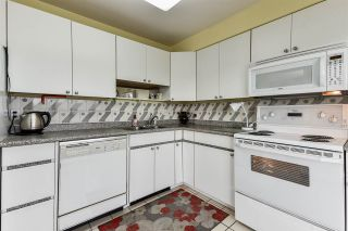"Photo 12: 1708 615 BELMONT Street in New Westminster: Uptown NW Condo for sale in ""Belmont Towers"" : MLS®# R2560244"