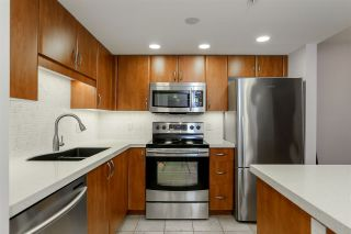 "Photo 5: 102 285 NEWPORT Drive in Port Moody: North Shore Pt Moody Condo for sale in ""THE BELCARRA"" : MLS®# R2190013"