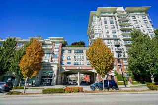 "Photo 2: 515 4078 KNIGHT Street in Vancouver: Knight Condo for sale in ""King Edward Village"" (Vancouver East)  : MLS®# R2503722"
