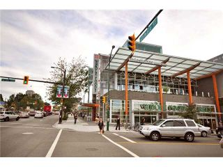 """Photo 10: PH1 587 W 7TH Avenue in Vancouver: Fairview VW Condo for sale in """"AFFINITI"""" (Vancouver West)  : MLS®# V848566"""