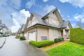 """Photo 2: 64 2501 161A Street in Surrey: Grandview Surrey Townhouse for sale in """"HIGHLAND PARK"""" (South Surrey White Rock)  : MLS®# R2554054"""
