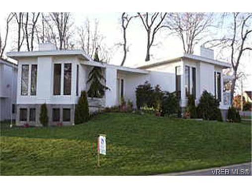 Main Photo: 4000 Malton Ave in VICTORIA: SE Mt Doug House for sale (Saanich East)  : MLS®# 258154
