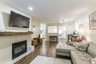 """Photo 3: 214A 301 MAUDE Road in Port Moody: North Shore Pt Moody Condo for sale in """"Heritage Grand"""" : MLS®# R2466859"""