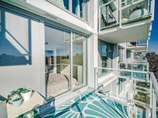 """Photo 30: 706 2221 E 30TH Avenue in Vancouver: Victoria VE Condo for sale in """"KENSINGTON GARDENS BY WESTBANK"""" (Vancouver East)  : MLS®# R2511988"""