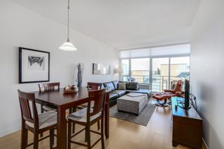 Photo 3: 501 2788 Prince Edward Street in UPTOWN: Home for sale : MLS®# R2052087