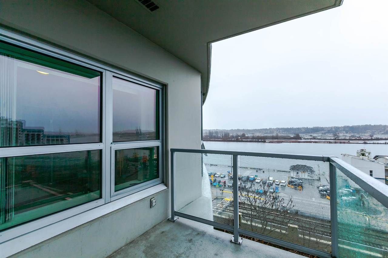 """Photo 9: Photos: 810 14 BEGBIE Street in New Westminster: Quay Condo for sale in """"INTERURBAN"""" : MLS®# R2145047"""