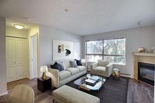 Photo 2: 229 22 Richard Place SW in Calgary: Lincoln Park Apartment for sale : MLS®# A1063998
