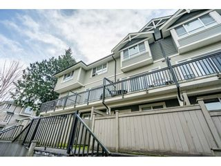 "Photo 32: 24 2955 156 Street in Surrey: Grandview Surrey Townhouse for sale in ""Arista"" (South Surrey White Rock)  : MLS®# R2557086"