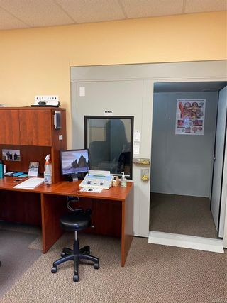 Photo 5: D 780 13th Ave in : CR Campbell River Central Office for lease (Campbell River)  : MLS®# 864086