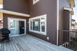 Photo 13: 5813 EDWORTHY Cove in Edmonton: Zone 57 House for sale : MLS®# E4239533