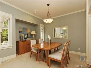 Photo 4: 7239 Kimpata Way in BRENTWOOD BAY: CS Brentwood Bay House for sale (Central Saanich)  : MLS®# 644689