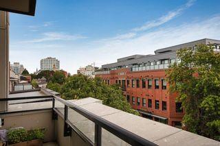 Photo 14: 403 528 Pandora Ave in : Vi Downtown Condo for sale (Victoria)  : MLS®# 850857