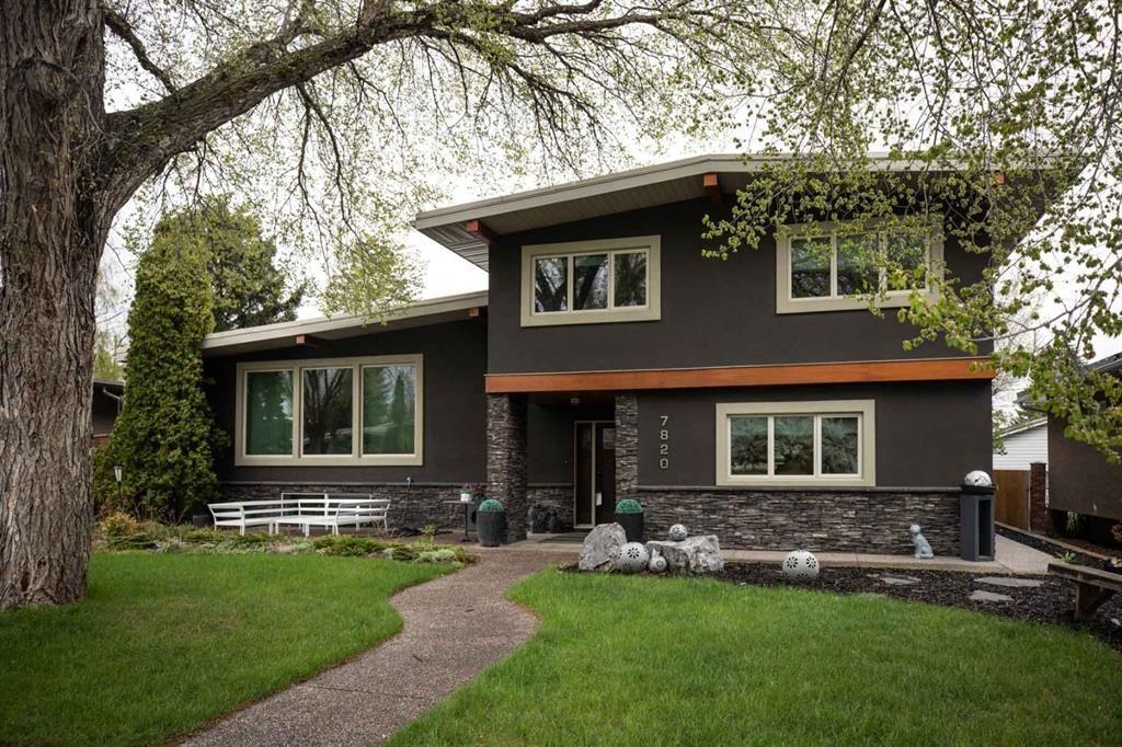 Main Photo: Chinook Park-7820 Calla Donna Place SW-Calgary-