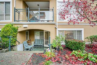 "Photo 18: 121 3 RIALTO Court in New Westminster: Quay Condo for sale in ""THE RIALTO"" : MLS®# R2231245"