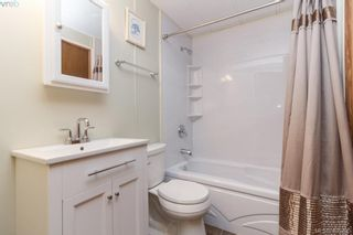 Photo 15: 11 151 Cooper Rd in VICTORIA: VR Glentana Manufactured Home for sale (View Royal)  : MLS®# 805155