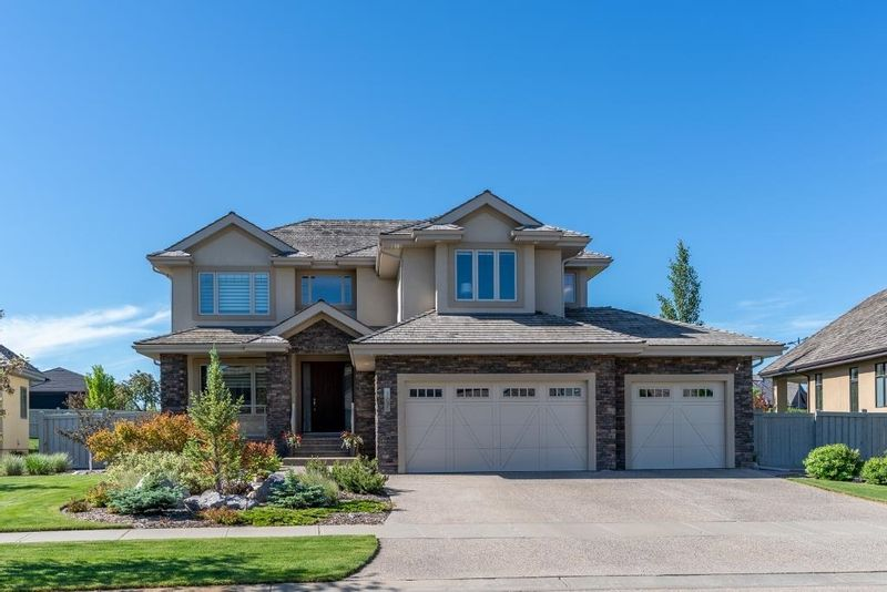 FEATURED LISTING: 107 52328 RGE RD 233 Rural Strathcona County