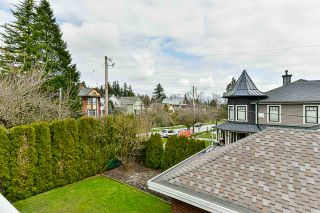 Photo 28: 239 SECOND Street in New Westminster: Queens Park House for sale : MLS®# R2559988