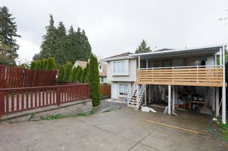 Photo 24: 443 ROUSSEAU Street in New Westminster: Sapperton House for sale : MLS®# R2566745