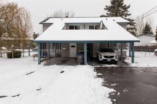 Photo 4: 6175 184 Street in Surrey: Cloverdale BC 1/2 Duplex for sale (Cloverdale)  : MLS®# R2539130