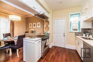 Photo 6: 636 Burnell Street in Winnipeg: West End Residential for sale (5C)  : MLS®# 1828911