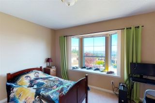 Photo 12: 1577 LODGEPOLE PLACE in Coquitlam: Westwood Plateau House for sale : MLS®# R2185377