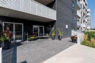 Photo 44: 414 775 Sterling Lyon Parkway in Winnipeg: Tuxedo Condominium for sale (1E)  : MLS®# 202121647