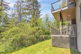 "Photo 27: 36 23281 KANAKA Way in Maple Ridge: Albion Townhouse for sale in ""WOODRIDGE"" : MLS®# R2576550"