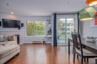 """Photo 4: 502 6737 STATION HILL Court in Burnaby: South Slope Condo for sale in """"THE COURTYARDS"""" (Burnaby South)  : MLS®# R2507857"""