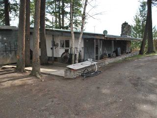 Photo 1: 728 CALLIS Road in Quesnel: Quesnel - Rural North House for sale (Quesnel (Zone 28))  : MLS®# N206825