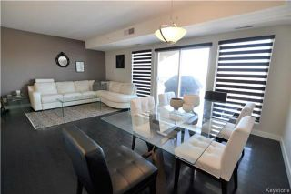 Photo 4: 423 10 Linden Ridge Drive in Winnipeg: Linden Ridge Condominium for sale (1M)  : MLS®# 1800863