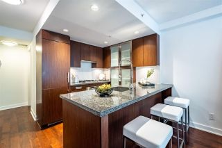"""Photo 8: 201 1055 RICHARDS Street in Vancouver: Downtown VW Condo for sale in """"Donovan"""" (Vancouver West)  : MLS®# R2575732"""